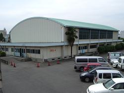 大渡体育館
