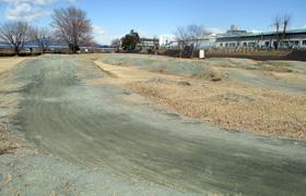 岩神緑地BMX