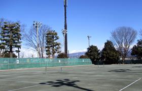 三俣テニスコート