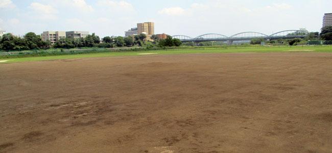 中央緑地メイン風景