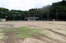 千本桜野球場