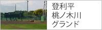 桃ノ木川グランド