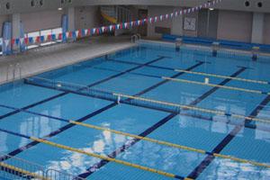 大渡温水プール・トレーニングセンター