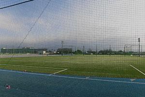コーエィ前橋フットボールセンター(下増田運動場)